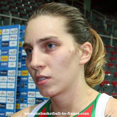 >Katsiaryna Snytsina © womensbasketball-in-france.com