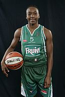 Kirby Copeland  © Ligue Féminine de Basket