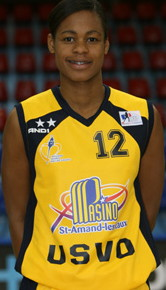 Krissy Bade