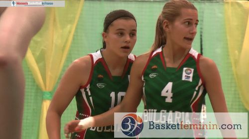Kristina Peychinova-and Iva Georgieval