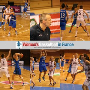 U20 European Championship 2012: Italy vs. Latvi