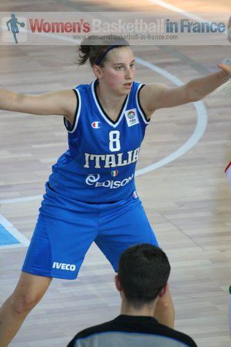 Laura Spreafico