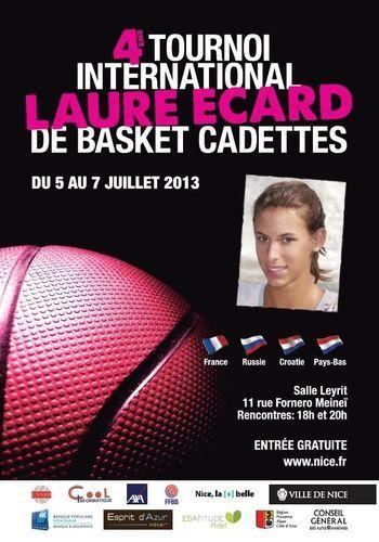 Laure Ecard poster 2013