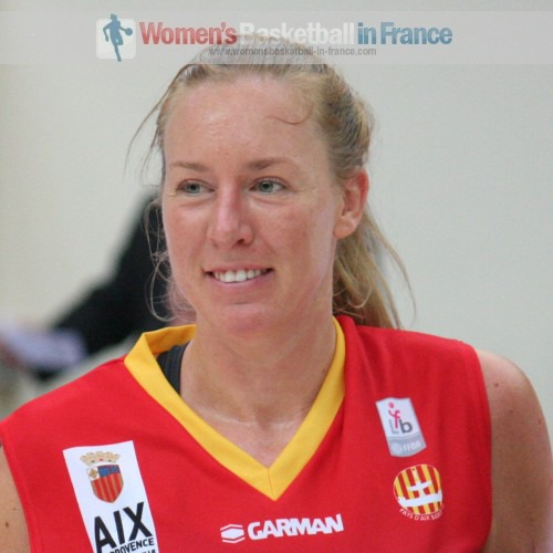 Lauren Neaves © womensbasketball-in-france.com
