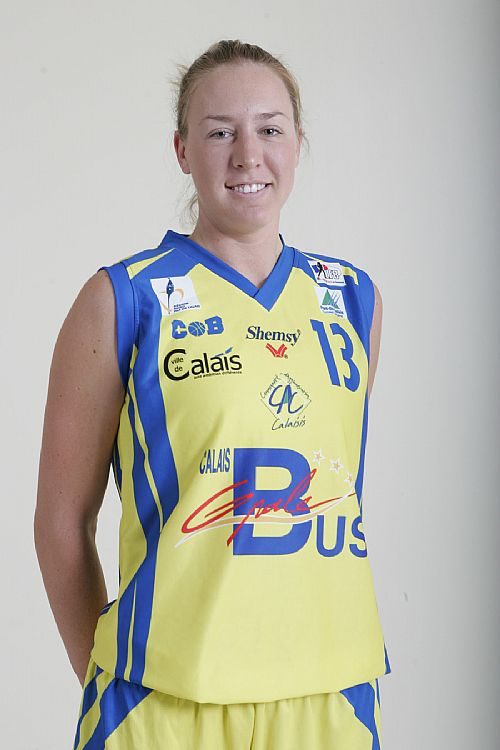Lauren Neaves   © Ligue Féminine de Basket