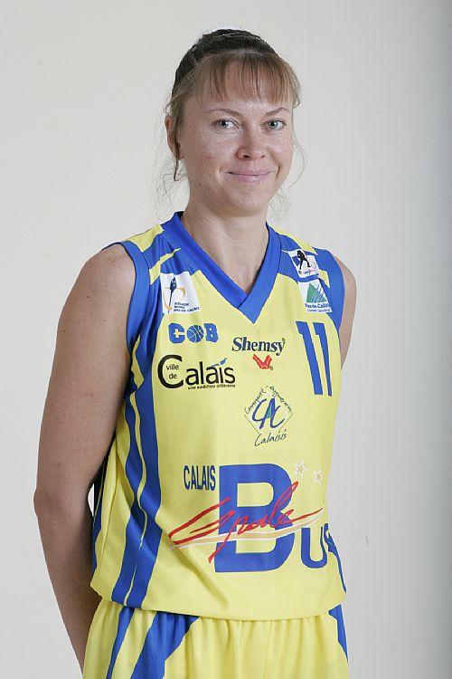 Lina Brazdeïkyte