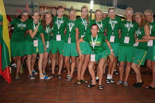 Lithuania U20