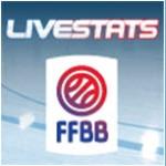 Live Stats © FFBB