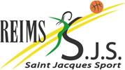 Saint Jacques Sport Reims Logo
