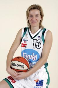 Martina Luptakova-Gyurcsi