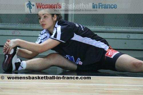 Maja Miljkovic ©  womensbasketball-in-france.com