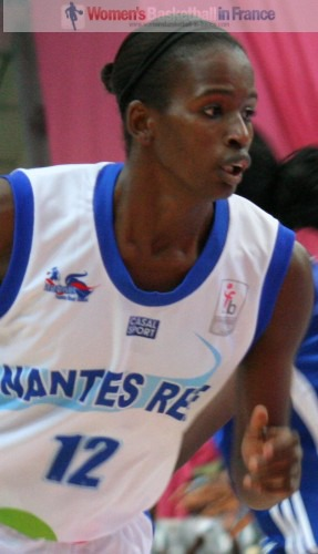 Mame-Marie Sy-Diop © womensbasketball-in-france.com