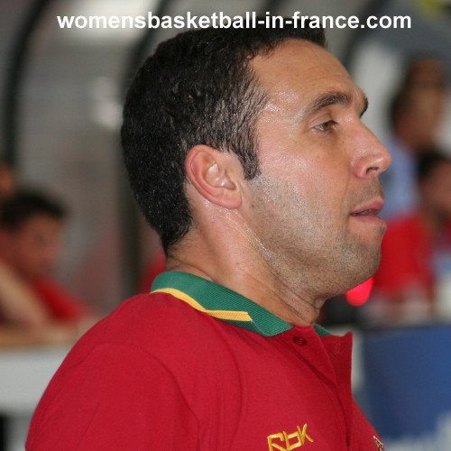 Manuel A. Rodríguez © womensbasketball-in-france.com