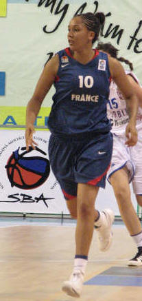 Margaux Okou Zouzou   © womensbasketball-in-france.com