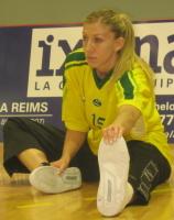 Marie-Laure Kindoki-Fleury