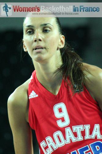 Marija Vrsaljkoa ©  womensbasketball-in-france.com