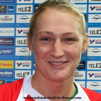 >Marina Kress © womensbasketball-in-france.com