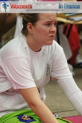 Marina Solopova ©  womensbasketball-in-france.com