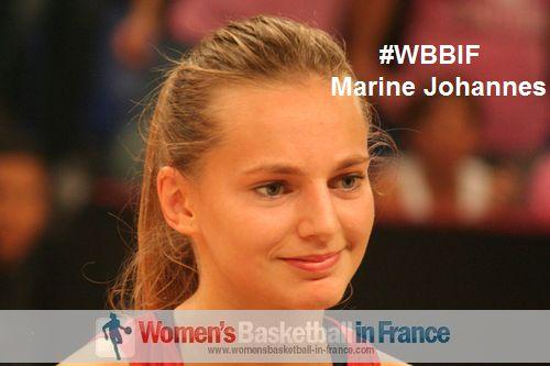 Marine Johannes