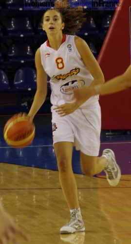 Mariona Ortiz © womensbasketball-in-france.com