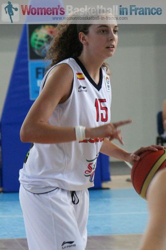Mariona Ortiz © FIBA