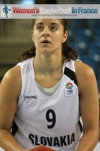 Marta Páleníková