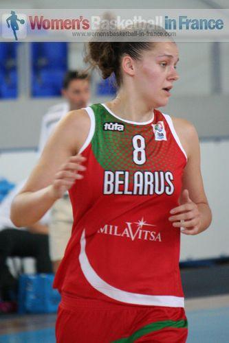 Maryia Filonchyk