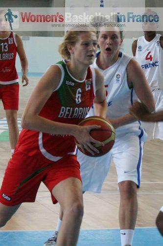 Maryia Rashchenia