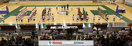 Centro de Desportos e Congressos de Matosinho