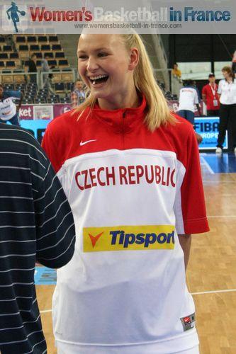 Michaela Zrustova