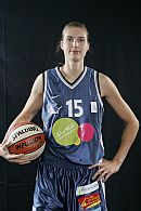 Michele Van Gorp © Ligue Féminine de BasketBall