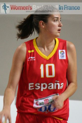 Mireia Vila © womensbasketball-in-france.com