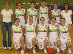 FCM Mulhouse 2007-2008