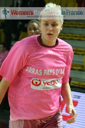 Nadezdha Grishaeva © womensbasketball-in-france.com