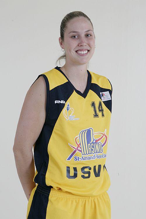 Nicole Ohlde