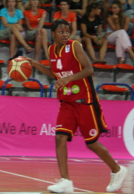 Noémie Mayombo © Womensbasketball-in-france.com