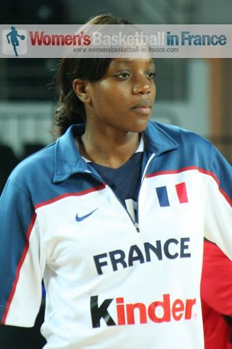 Nwal-Endéné Miyem © womensbasketball-in-france.com