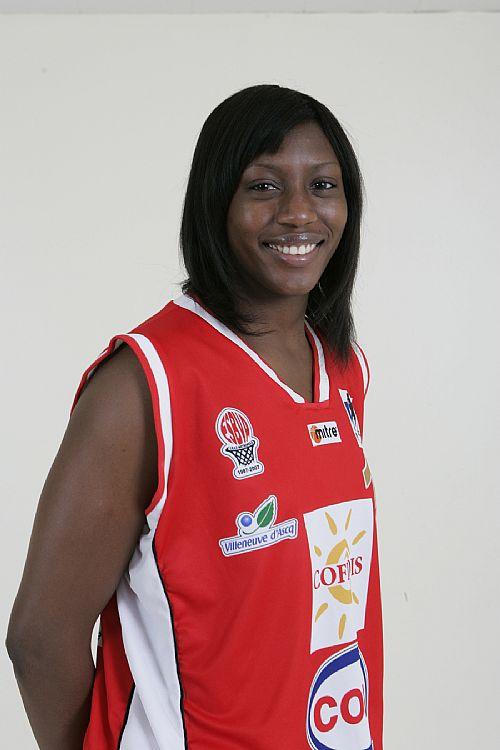 Fatimatou Sacko