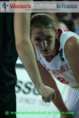 Ilona Burgrová