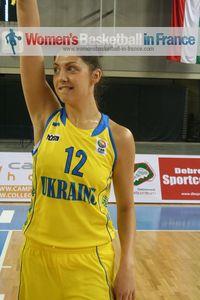Oleksandra Chek