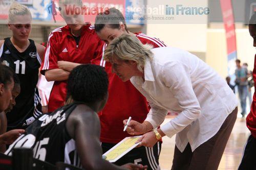 Olga Tarashenko © womensbasketball-in-france.com
