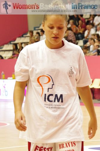 Ingrid Tanqueray © womensbasketball-in-france.com