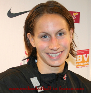Paoline Salagnac © womensbasketball-in-france.com