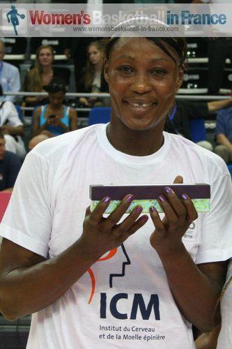 Pauline Akonga N'Simbo