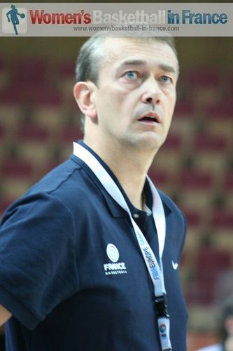 Pierre Vincent ©  womensbasketball-in-frane.com