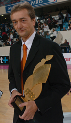 Pierre Vincent © womensbasketball-in-france.com