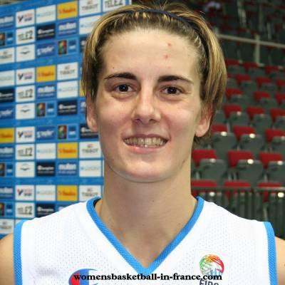 >Raffaella Masciadri<&copy; womensbasketball-in-france.com