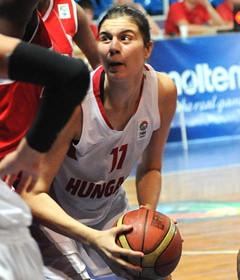 Regina Pap © FIBA Europe