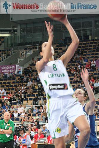 Rima Valentiene ©  womensbasketball-in-france.com