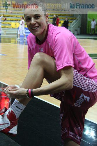 Sabrina Reghaissïa ©  womensbasketball-in-france.com